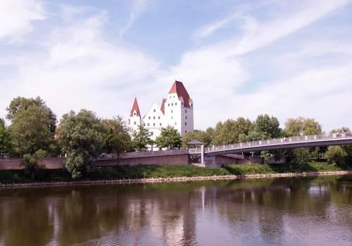 REFA Ingolstadt Regensburg Landshut