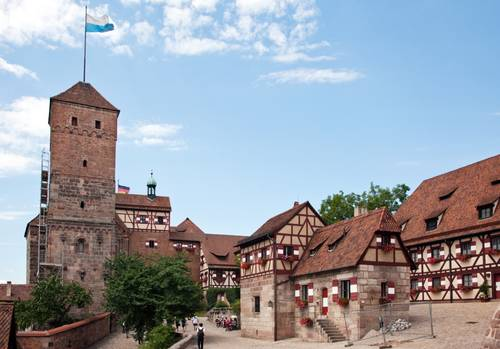 REFA Nürnberg Ansbach Erlangen Bamberg