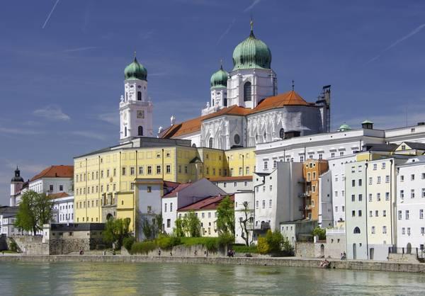 REFA Passau