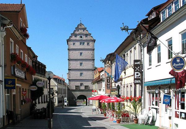 REFA Bad Neustadt Schweinfurt
