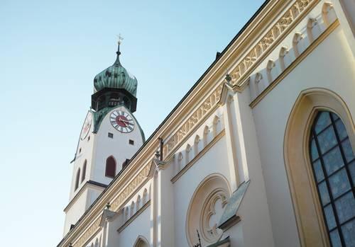 REFA Rosenheim Südostbayern